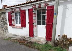 Ravalement de façades Vallet Horizons Façades - Applicateur Exclusif Vertikal Olivier