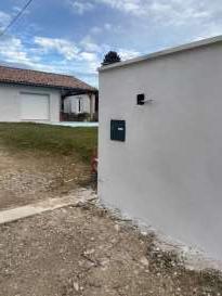 Rénovation de façades Chasselay 3R FAÇADES - Applicateur Exclusif VERTIKAL Jean Christophe