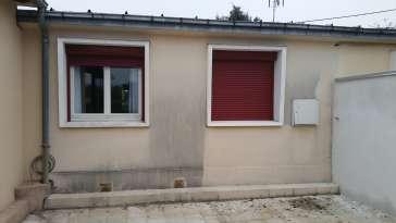 Rénovation de façades Saïx FACADES TARNAISES - Applicateur Exclusif VERTIKAL Véronique et Fabrice