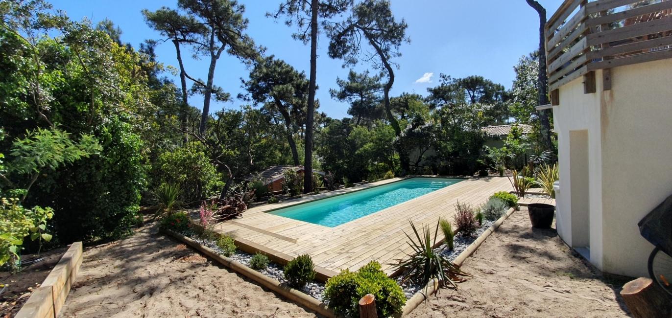 Constructeur De Piscine Montpellier avis, photos et devis sur de melo piscines (piscines) à