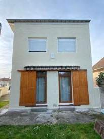 Rénovation de façades Pau RAVAL FACADES 64 - Applicateur Exclusif VERTIKAL Armelle