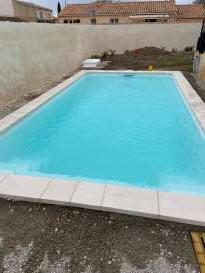 Piscines Coques Polyester Istres Groupe Abris et Piscines Gregory