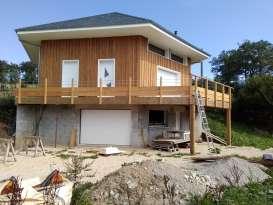 Charpentier Bozouls ACB Avenir Construction Bois Romain