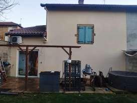 Rénovation de façades Chasselay 3R FAÇADES - Applicateur Exclusif VERTIKAL Cédric