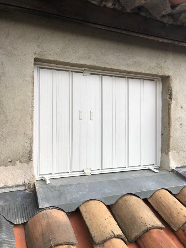 Fenêtres et ouvertures Castanet-Tolosan L'Art de l'ouverture MANUEL