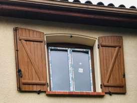 Fenêtres et ouvertures Castanet-Tolosan L'Art de l'ouverture Maria