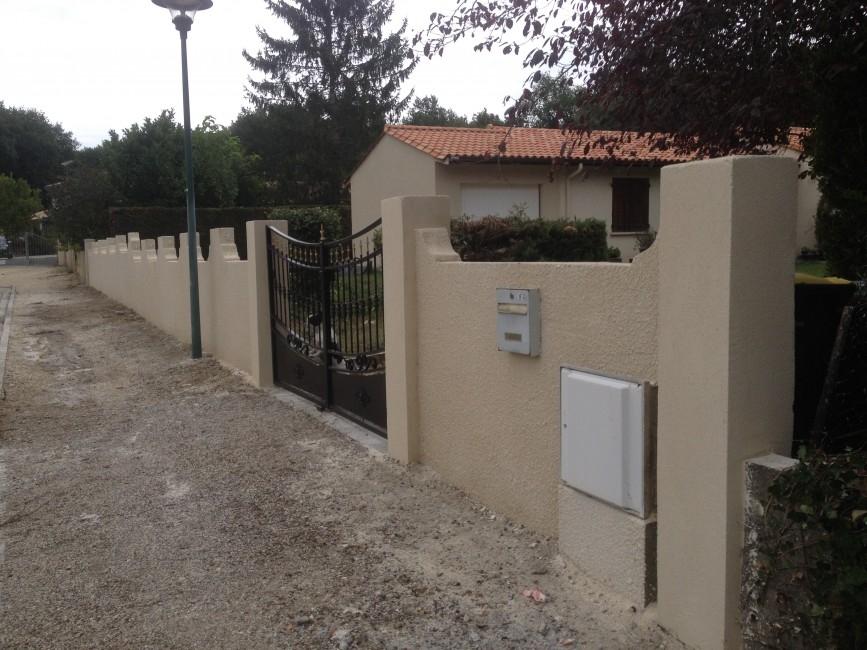 Avis photos et devis sur iso tech facades peinture for Isolation facade exterieur
