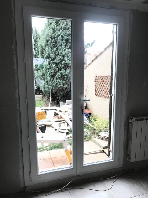 Fenêtres et ouvertures Castanet-Tolosan L'Art de l'ouverture Alexandre