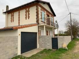 Rénovation de façades Ravalement de façades Toulouse ESPACE FAÇADES - Applicateur Exclusif VERTIKAL Lionel