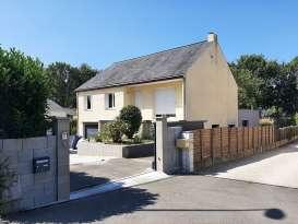 Rénovation de façades Ravalement de façades La Baule-Escoublac ROBIN FACADES - Applicateur Exclusif VERTIKAL Stephane