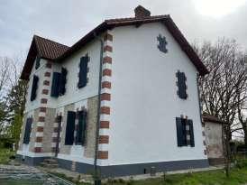 Rénovation de façades Hagetmau FAÇADES 40 - Applicateur Exclusif VERTIKAL Francis