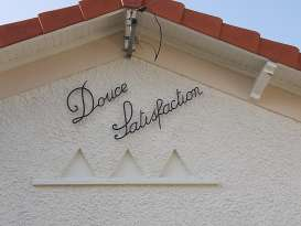 Rénovation de façades Ravalement de façades La Baule-Escoublac ROBIN FACADES - Applicateur Exclusif VERTIKAL ANNIE