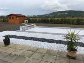piscines Cournon-d'Auvergne HOME SPIRIT CONCEPT Romain