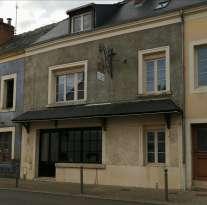 Rénovation de façades Le Mans Crea'Facades - Applicateur Exclusif VERTIKAL Berengere
