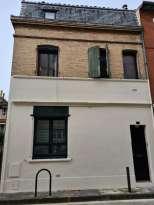 Rénovation de façades Ravalement de façades Toulouse ESPACE FAÇADES - Applicateur Exclusif VERTIKAL Magalie