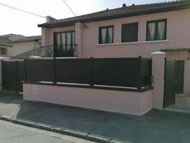 Rénovation de façades Chasselay 3R FAÇADES - Applicateur Exclusif VERTIKAL Michel