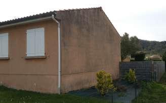 Rénovation de façades Saïx FACADES TARNAISES - Applicateur Exclusif VERTIKAL Julien