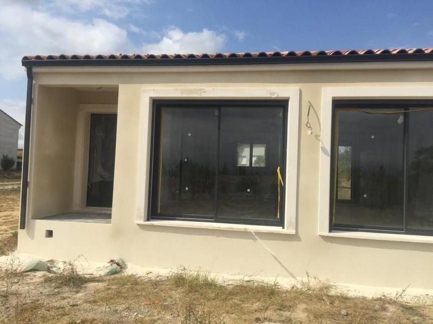 Avis photos et devis sur oc r sidences carcassonne for Artisan constructeur maison individuelle