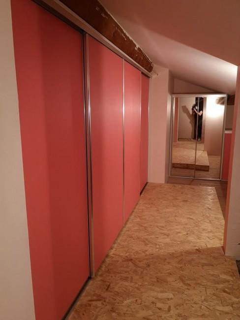 Rénovation intérieure et extérieure Podensac Aquireno Jan