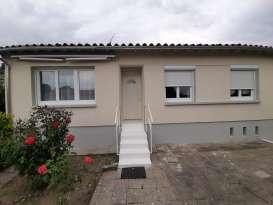 Rénovation de façades Preuilly-sur-Claise TURONE FAÇADES - Applicateur Exclusif VERTIKAL® Jean-Claude