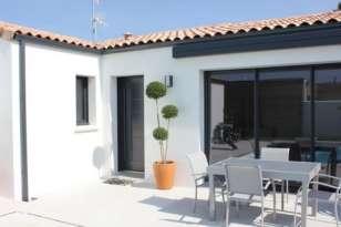 Constructeur de maison La Rochelle Maisons Bleu Océan Aurélien et. Cindy