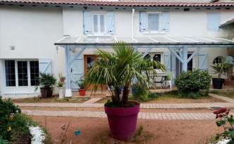 Rénovation de façades Chasselay 3R FAÇADES - Applicateur Exclusif VERTIKAL Cathy