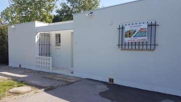 Ravalement de façade Castelnau-le-Lez LEZ FACADES - Applicateur Exclusif VERTIKAL Daniel et Frédérique