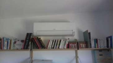Dépannage et installateur en climatisation, chauffage, sanitaire et énergies renouvelables Puygouzon ADEXPRESS JULIEN