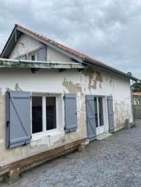 Rénovation de façades Hagetmau FAÇADES 40 - Applicateur Exclusif VERTIKAL Cendrine