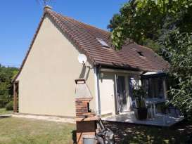 Rénovation de façades Preuilly-sur-Claise TURONE FAÇADES - Applicateur Exclusif VERTIKAL® VIVIANE