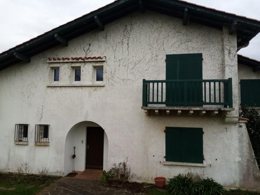 Rénovation de façades Ravalement de façades Anglet Façades Basques - Applicateur Exclusif VERTIKAL Diane