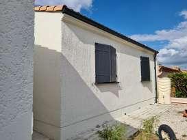 Rénovation de façades Ravalement de façades Toulouse ESPACE FAÇADES - Applicateur Exclusif VERTIKAL Nicolas