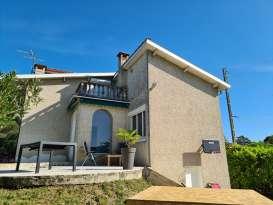 Rénovation de façades Ravalement de façades Toulouse ESPACE FAÇADES - Applicateur Exclusif VERTIKAL Jocelin