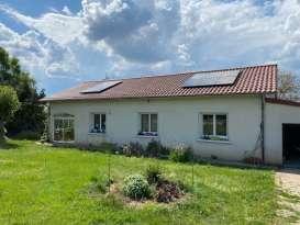 Installateur photovoltaïque Le Broc Auver Sol Avenir Agathe