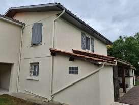 Rénovation de façades Ravalement de façades Toulouse ESPACE FAÇADES - Applicateur Exclusif VERTIKAL Sylvain