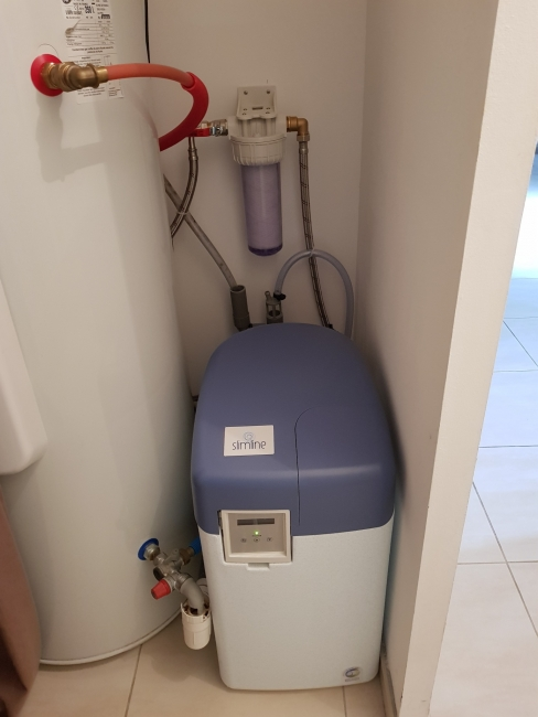 Plombier Coursan Aqua Eco Energies Sabine