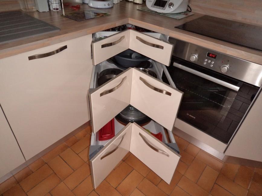 amenager sa cuisine tiroir albi concept cuisine 81