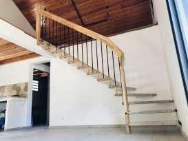 Créateur d'Escaliers Tampon STAME MARCEL