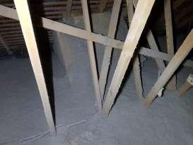 Isolation, ventilation, traitement de l'humidité, traitement des bois, Mérule Étrelles Centre Breton de l'Habitat Daniel