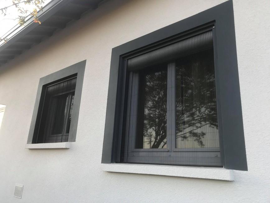 Fenêtres et ouvertures Castanet-Tolosan L'Art de l'ouverture Christian