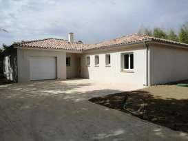 Constructeurs de maisons individuelles Montauban Primo Habitat Michèle
