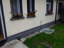 Traitement de l'humidité Saint-Quentin MURPROTEC PICARDIE FRANCOIS
