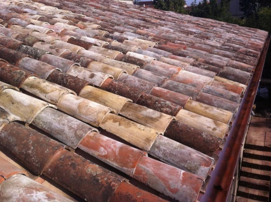 Rénovation toiture gaillac Blick Freres eldotravo