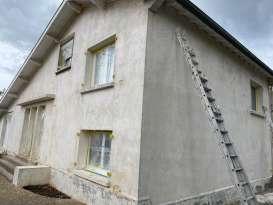 Rénovation de façades Pau RAVAL FACADES 64 - Applicateur Exclusif VERTIKAL Mathieu