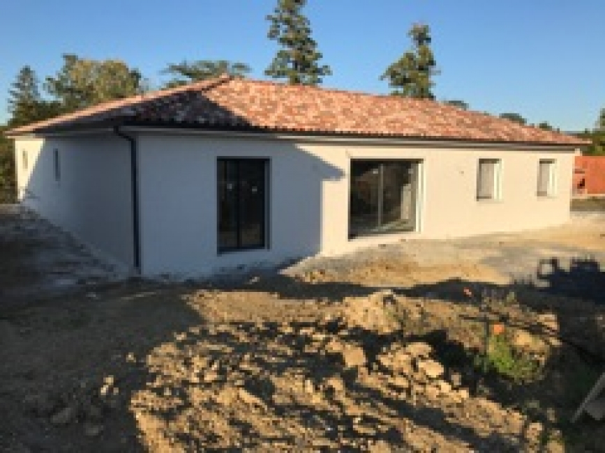 Constructeur maison castres segu maison for Constructeur de maisons individuelles caen