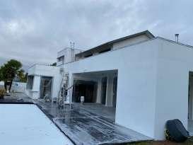 Rénovation de façades Pau RAVAL FACADES 64 - Applicateur Exclusif VERTIKAL Olivier