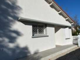 Rénovation de façades Hagetmau FAÇADES 40 - Applicateur Exclusif VERTIKAL® Pierre