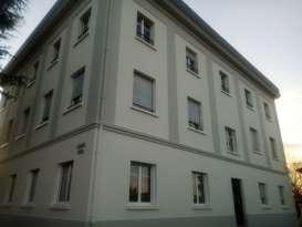 Rénovation de façades Ravalement de façades Anglet FAÇADES BASQUES - Applicateur Exclusif VERTIKAL® GILBERT