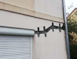 Ravalement de façades Vallet HORIZONS FAÇADES - Applicateur Exclusif VERTIKAL® Béatrice