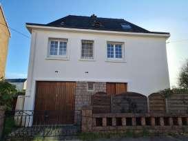 Rénovation de façades Nantes MISSION FAÇADES - Applicateur Exclusif VERTIKAL® Louise